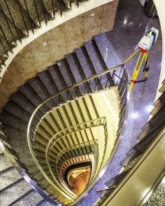 Escaneado por laser en Mallorca