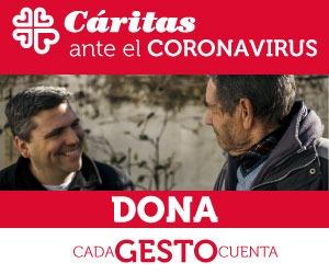 Caritas Coronavirus