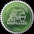 Certificado Gestiona Total Grupo Trato